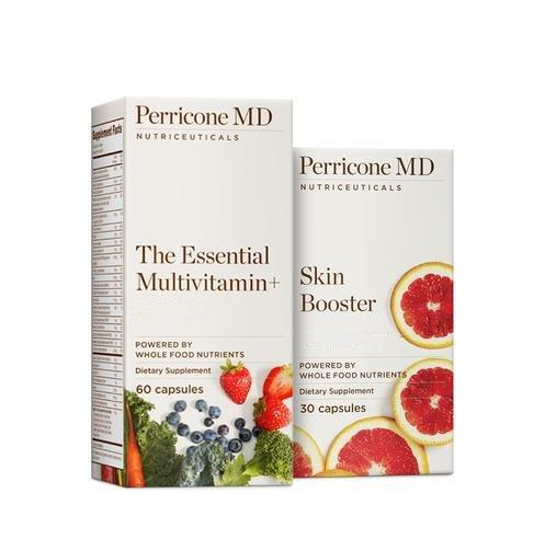 Optimal Health + Beautiful Skin Duo - Perricone MD