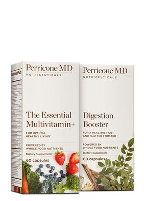 Optimal Health + Digestion Duo - Perricone MD