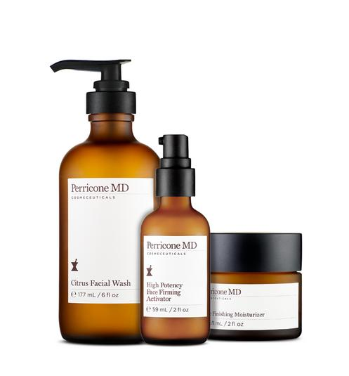 Daily Regimen for Normal Skin - Perricone MD