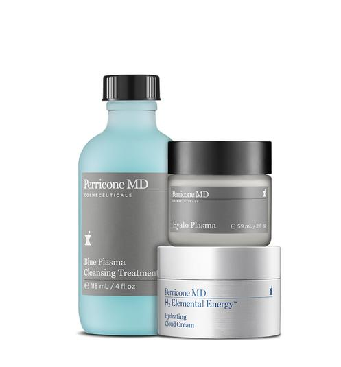 Daily Regimen for Dry Skin - Perricone MD