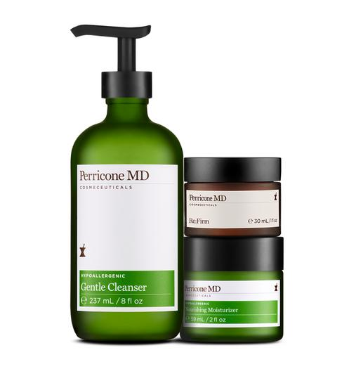 Daily Regimen for Sensitive Skin - Perricone MD