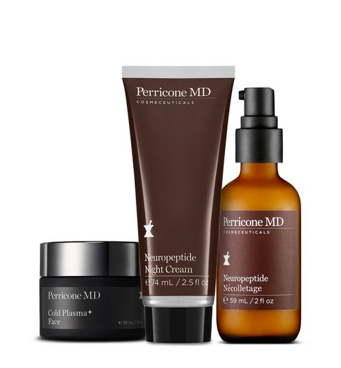 Essential Night and Neck Regimen - Perricone MD