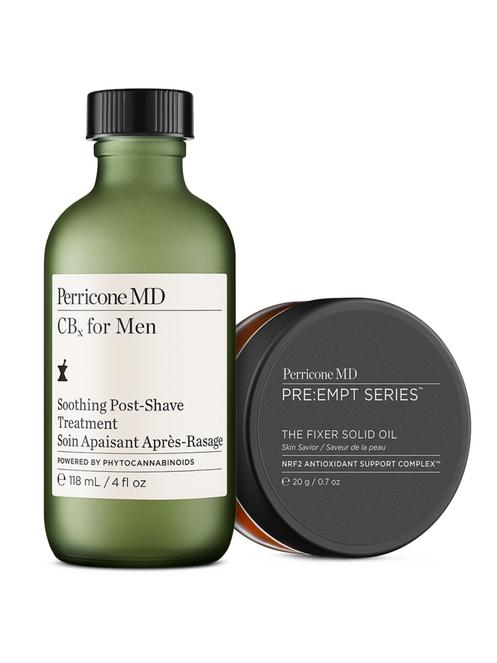 Shaving Duo - Perricone MD
