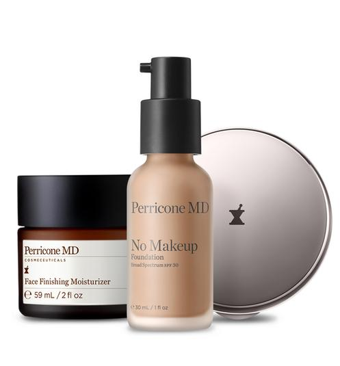 Glow and Go Trio - Perricone MD