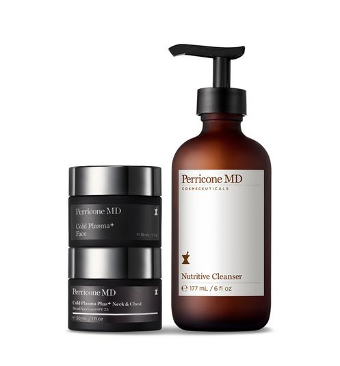 Cleanse and Protect Trio - Perricone MD