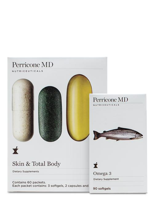 Beauty from the Inside Out - Perricone MD