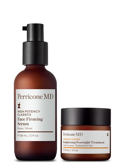 Day to Night Smoothing Duo - Perricone MD