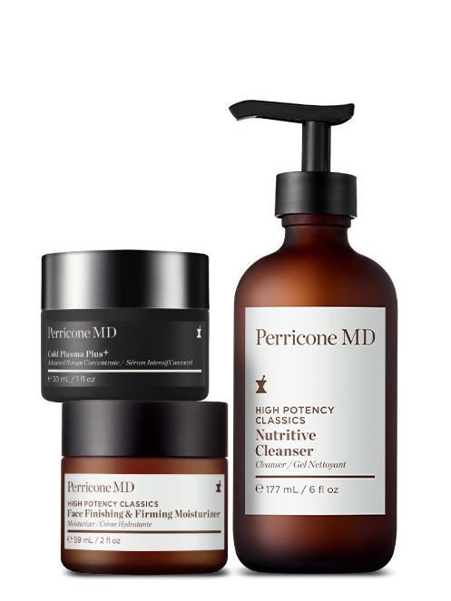 Fan Favorite Signature Regimen - Perricone MD