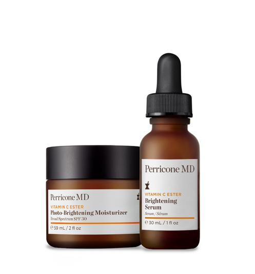 Brighten & Protect Duo - Perricone MD