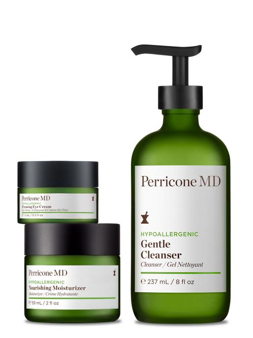 The Delicate Skin Regimen - Perricone MD