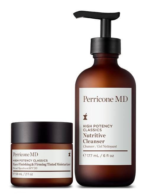 Fresh & Firm Starter Duo Tint - Perricone MD