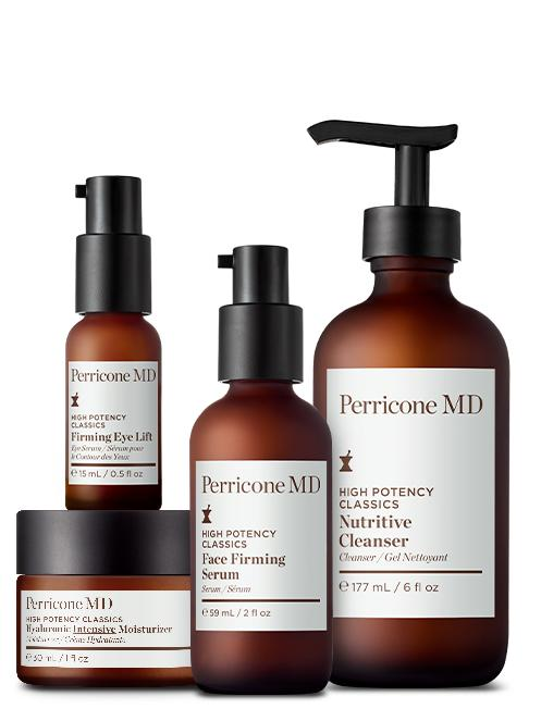 Signature Sciences Kit - Perricone MD