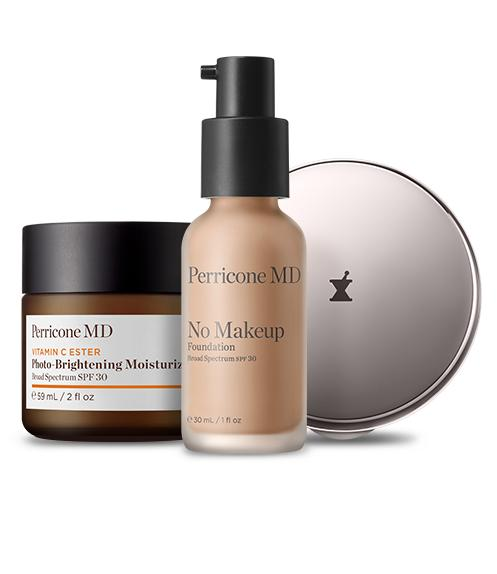 Protect and Go Trio - Perricone MD