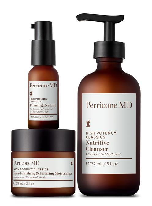 Total Firm & Smooth Trio - Perricone MD