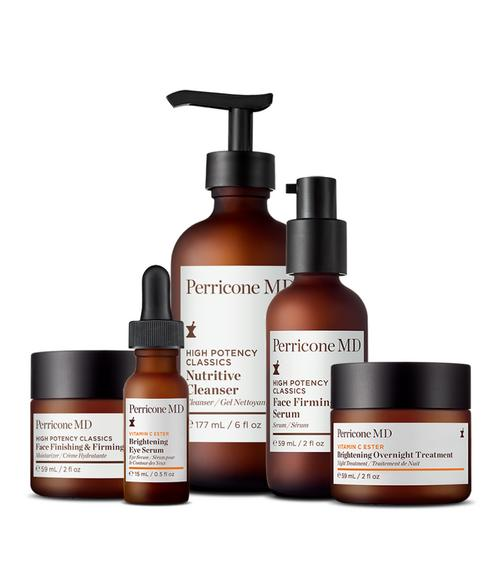 Firming & Brightening Kit - Perricone MD