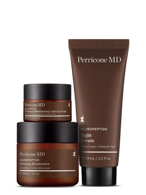 Neuropeptide Smoothing & Illuminating Kit - Perricone MD