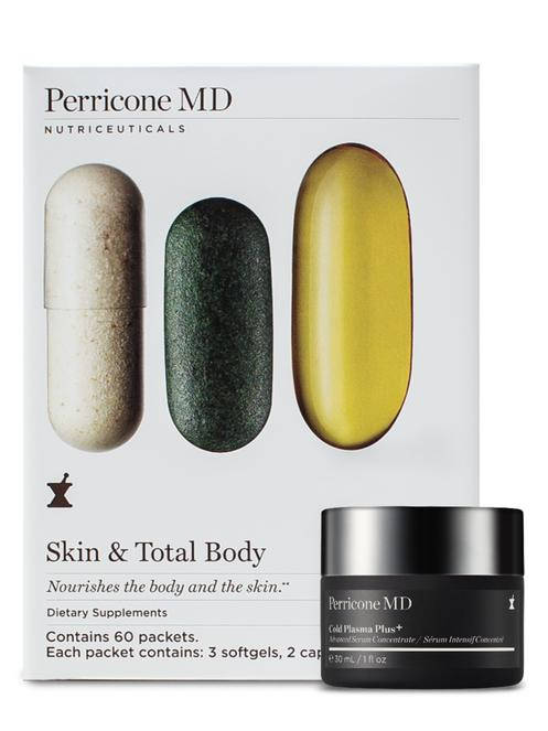 Cold Plasma Plus+ Total Body Duo - Perricone MD