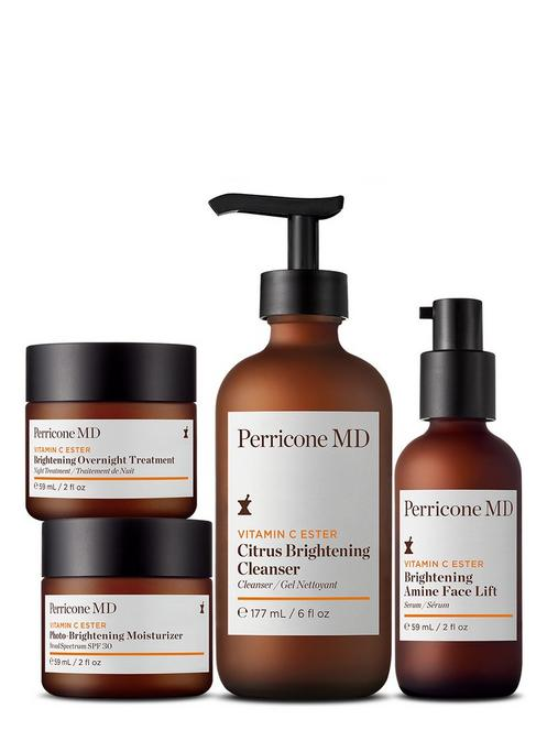 Brightening Day & Night Kit - Perricone MD