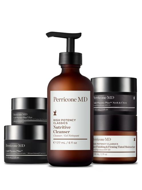 The Perriconista Collection Tint - Perricone MD