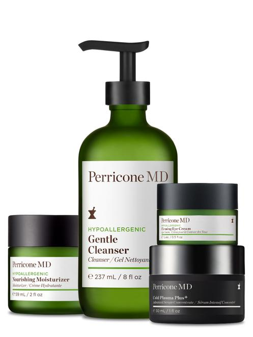 The Hypoallergenic Power Collection - Perricone MD
