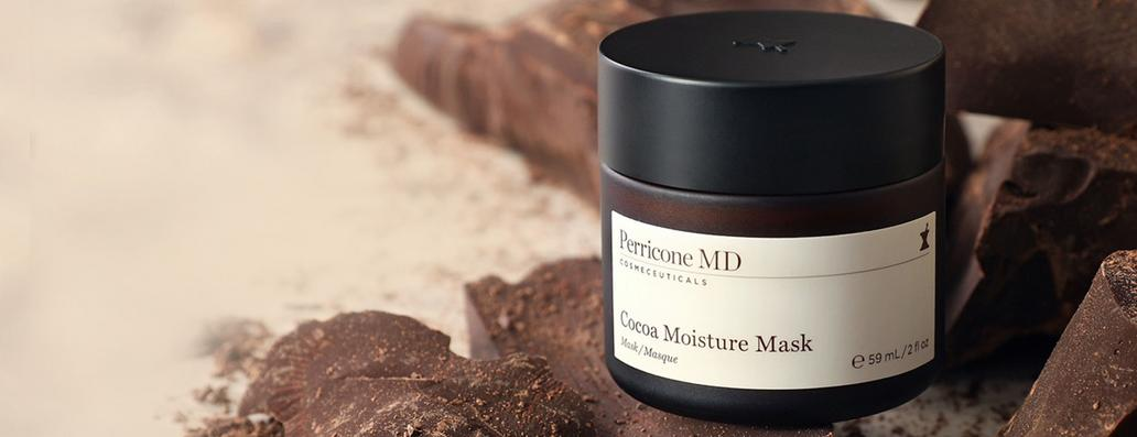 Image result for Cocoa Moisture Mask Perricone MD