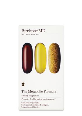 Metabolic Support Supplements - Perricone MD