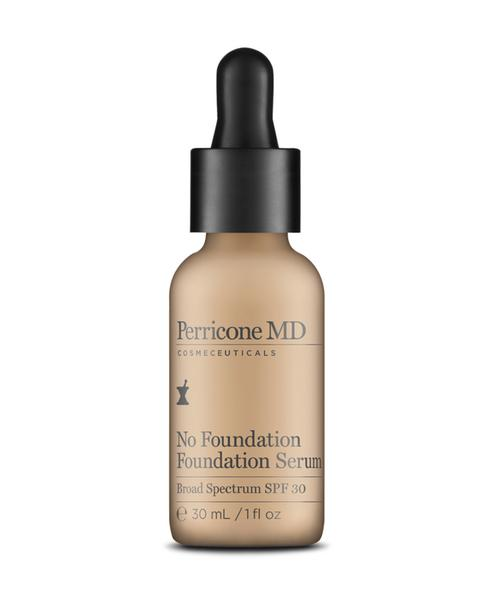 No Makeup Foundation Serum - Perricone MD