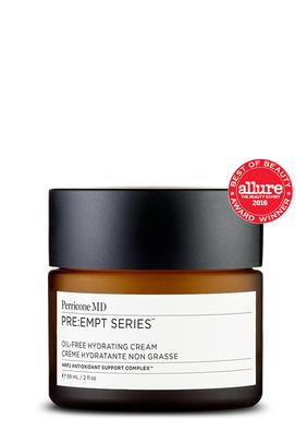 Oil-Free Hydrating Cream - Perricone MD