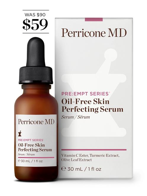 Oil-Free Skin Perfecting Serum - Perricone MD