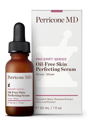 Oil-Free Skin Perfecting Serum - Perricone MD