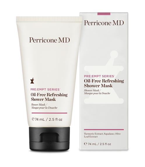 Oil-Free Refreshing Shower Mask - Perricone MD