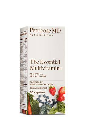 Essential Multi-Vitamin Whole Foods Supplements - Perricone MD