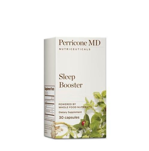 Sleep Booster Whole Foods Supplements - Perricone MD