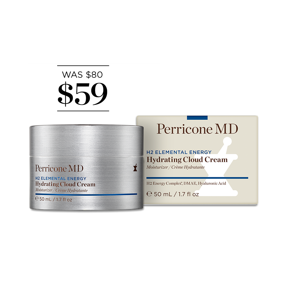 Perricone MD Hydrating Cloud Cream