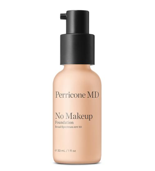 No Makeup Foundation - Fair - Perricone MD