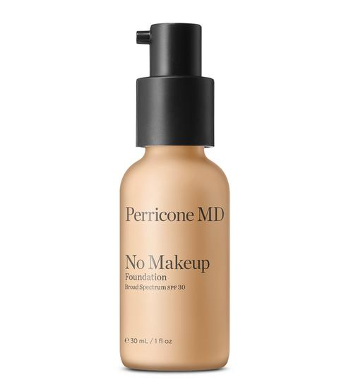 No Makeup Foundation - Light-Medium - Perricone MD