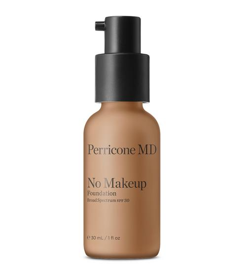 No Makeup Foundation - Tan - Perricone MD