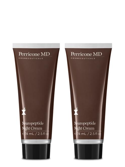 Neuropeptide Night Cream Duo - Perricone MD