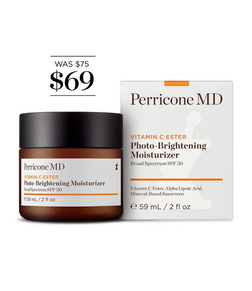 Photo-Brightening Moisturizer Broad Spectrum SPF 30 - Perricone MD