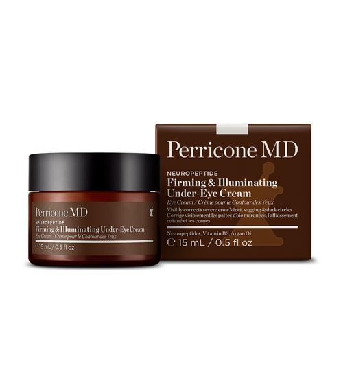 Firming & Illuminating Under-Eye Cream - Perricone MD