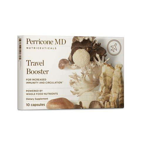 Travel Booster Whole Foods Supplements - Perricone MD