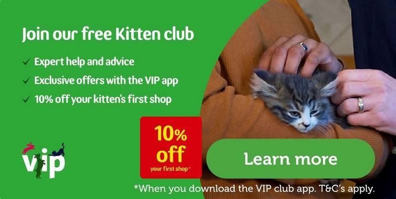 Pets At Home Wood Pellet Non Clumping Cat Litter 30l Pets At Home