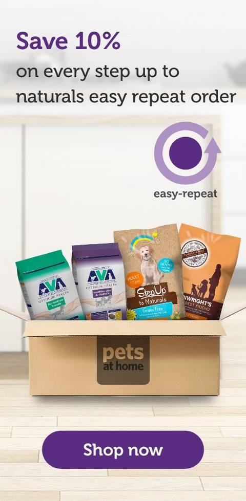 Pets At Home Shop Ballymena