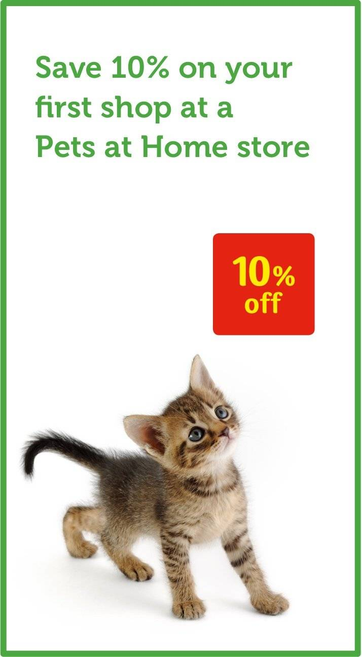 Store Locator - Pets At Home