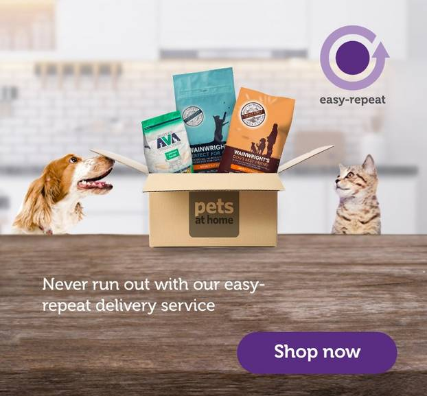 Deals And Offers At Pets At Home Pets At Home