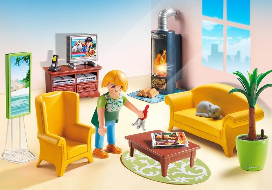 living room playmobil toys. compare the prices of living room toys, Wohnzimmer dekoo