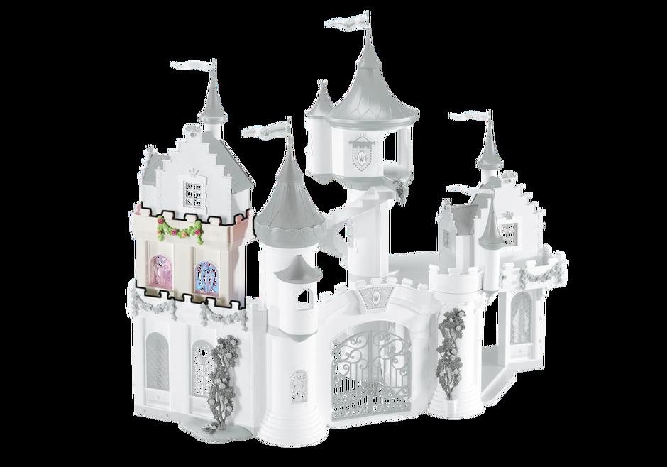 Princess Castle Extension A