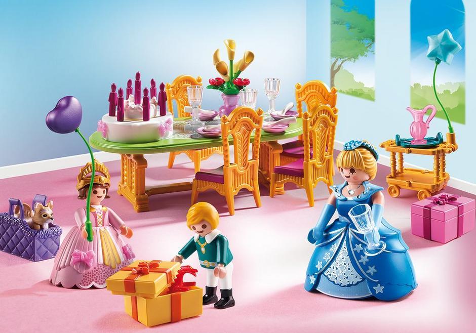 Royal Birthday Party 6854