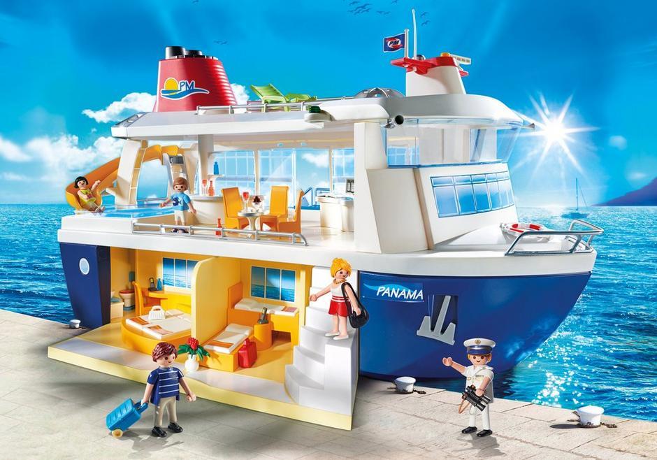 Cruise Ship 6978