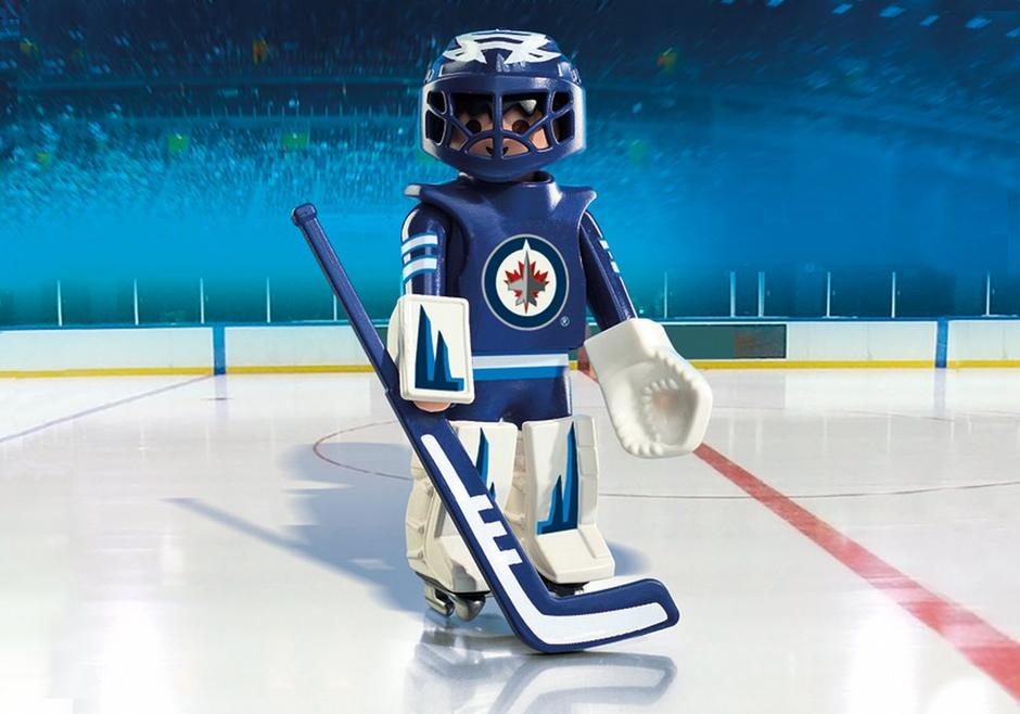 NHL® Winnipeg Jets™ Goalie